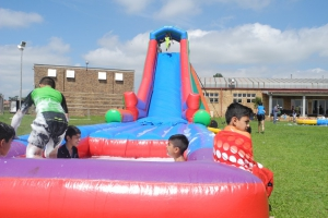 2014 Year End Function - Day 2