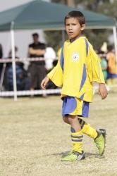 Junior Tournament 2010