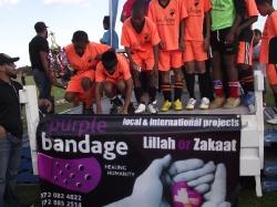 Junior Tournament 2014