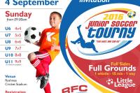 2016 RFC Tournament Invite